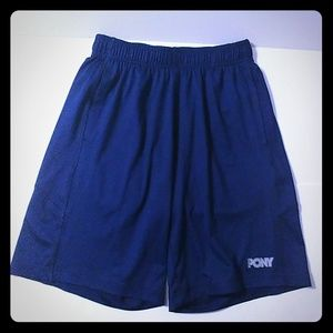 Pony Medium shorts